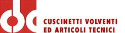 CBC Cuscinetti Logo