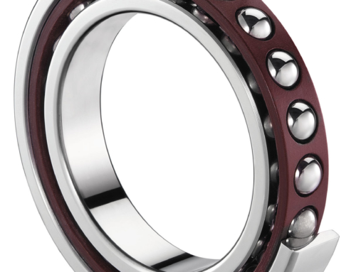 Precision (Spindle) Bearings