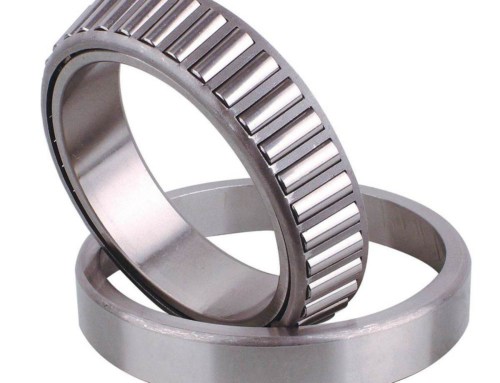Tapered Roller Bearings (TRB)
