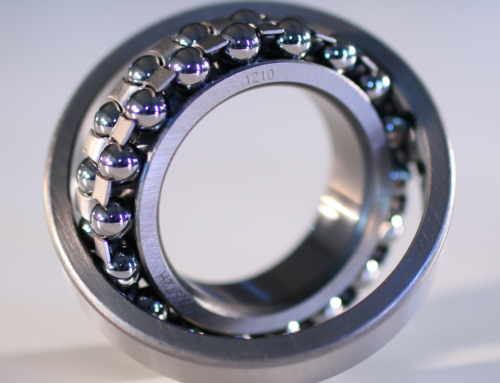 Self Aligning Ball Bearings (SABB)