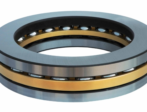 Thrust Ball Bearings (TBB)