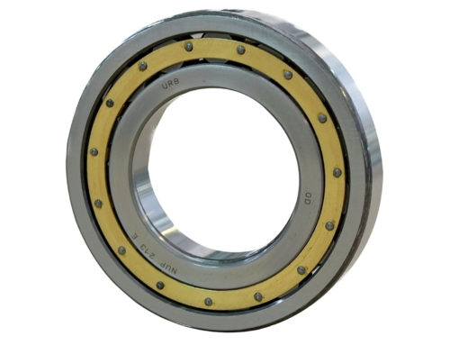 Cylindrical Roller Bearings (CRB)